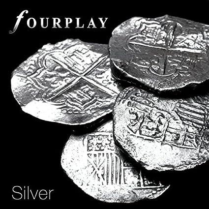 2015 - Silver