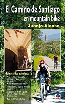 Books about camino de santiago
