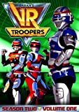 VR Troopers: Season 2, Vol. 1