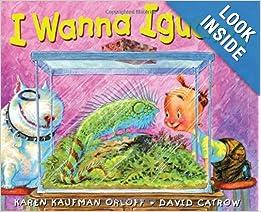i wanna iguana by karen kaufman orloff pdf