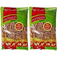 Pastallio Atta Penne Pasta  , Two Pack Combo, 500g