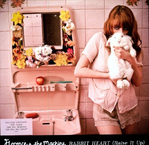 Florence + the Machine - Rabbit Heart (Raise It Up) - Zortam Music