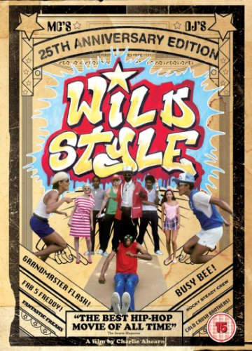 Wild Style - 25th Anniversary Special Edition [1982] [DVD]