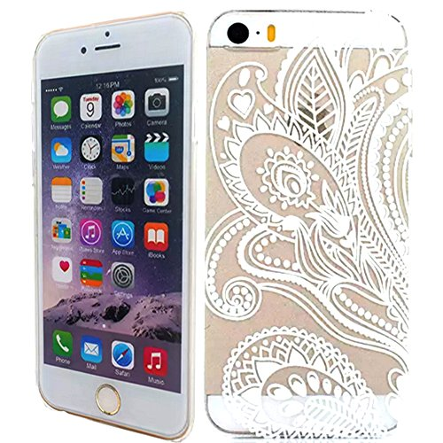 For IPhone 6S,iPhone 6S Case,Canica[Slim Thin] Protective
