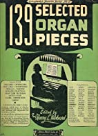 139 Selected Organ Pieces (Everybody's…