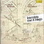 Intervista con il mago [Interview with the Wizard] | Alfred Breitman,Gino Fanciullacci