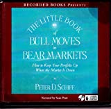 img - for the Little book of bull moves in bear markets book / textbook / text book