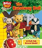 Rupert Bear and the Runaway Ball