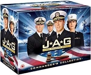 Jag Series 1-10 [Complete Box] [Edizione: Regno Unito]