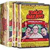 The Trailer Park Boys: The Dressed All Over Collection
