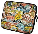 6″ Kindle Paperwhite 6Zoll Sony PRS-T2 Kobo Tasche Etui Schutzhülle Tablet 077
