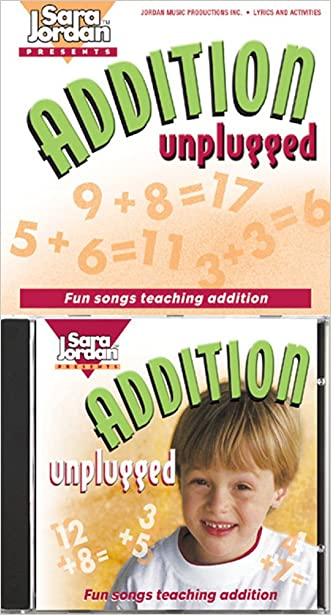 Addition Unplugged, CD/Book Kit [With CD (Audio)] (Unplugged Math)