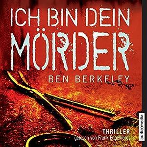 Ich bin dein Mörder (Sam Burke und Klara Swell) Audiobook
