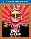 Rock the Kasbah (Blu-ray + DVD + DIGITAL HD)