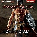Assassin of Gor   John Norman