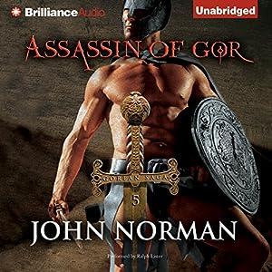 Assassin of Gor | [John Norman]