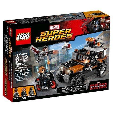 LEGO-Super-Heroes-Crossbones-Hazard-Heist-76050-TRG