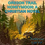 Oregon Trail Honeymoon | Vanessa Carvo