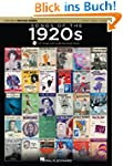 Songs of the 1920s Songbook: The New...