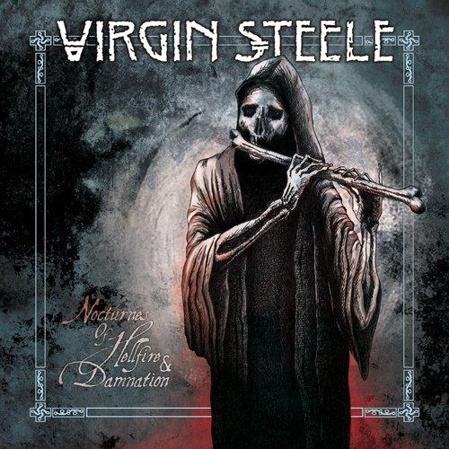 Nocturnes of Hellfire & Damnation (3 LP)