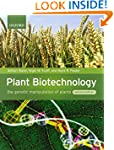 Plant Biotechnology: The genetic mani...