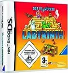 Das verr�ckte Labyrinth