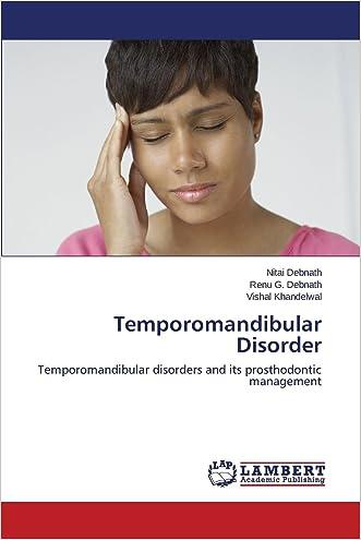 Temporomandibular Disorder: Temporomandibular disorders and its prosthodontic management