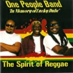 The Spirit of Reggae (In Memory of Lu...