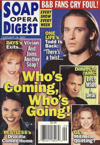 roger-howarth-joie-lenz-victoria-rowell-galen-gering-soaps-most-bitter-enemies-february-29-2000-soap