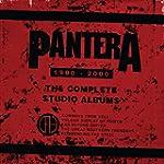 The Complete Studio Albums 1990-2000...