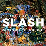 ~ Slash  37 days in the top 100 (20)Buy new:   $9.99 22 used & new from $5.97