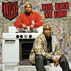 Cover: Clipse - Hell Hath No Fury (Album Sampler)