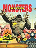 Ditko's Monsters: Konga! (Steve Ditko's Monsters)