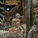 Iron Maiden Somewhere in time (1986) [VINYL]