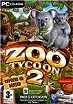 Zoo Tycoon 2 Endangered Species Win 9...