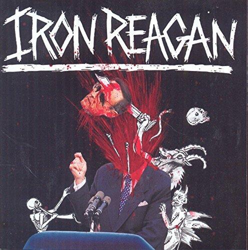 The Tyranny Of Will by Iron Reagan