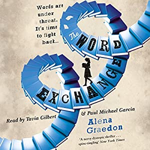 The Word Exchange Hörbuch
