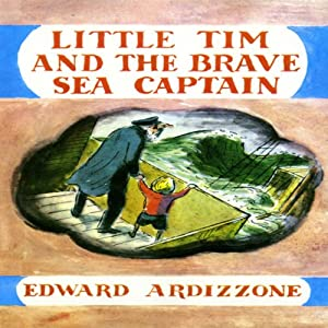 Little Tim and the Brave Sea Captain Audiobook