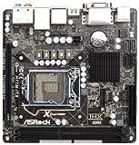 【正規代理店製品】 ASRock マザーボード DDR3チップセット LGA1155 H77M-ITX