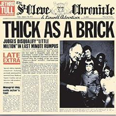 Thick As A Brick (Part 1) (1997 Digital Remaster)