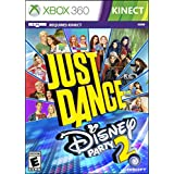 Just Dance Disney Party 2 - Xbox 360 Edición estándar