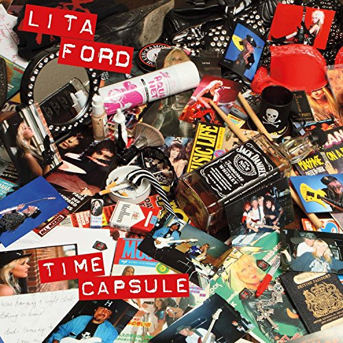 Lita Ford-Time Capsule-CD-FLAC-2016-FATHEAD Download