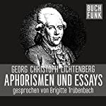 Aphorismen und Essays | Georg Christoph Lichtenberg