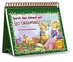 Durch den Advent mit Leo Lausemaus: 2...