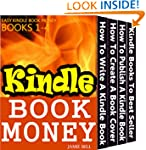 How to Make Money Writing Kindle Book...