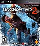 Uncharted 2: Among Thieves (輸入版 北米)