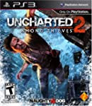 Uncharted 2: Among Thieves - PlayStat...