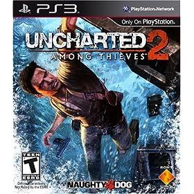 ● الشرف بين اللصوص | مراجعة Uncharted 2: Among Thieves ●
