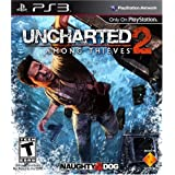 Uncharted 2: Among Thieves - Playstation 3 ~ Sony Computer...