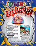 Jumble Explosion: A Puzzle Boom